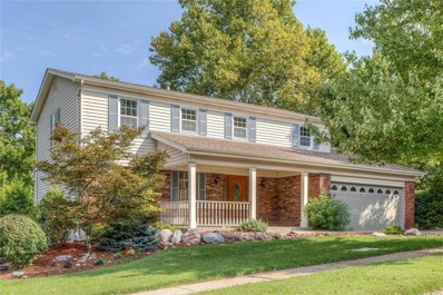 13049 Winding Trail Lane, St Louis, MO 63131 - MLS#: 18076359
