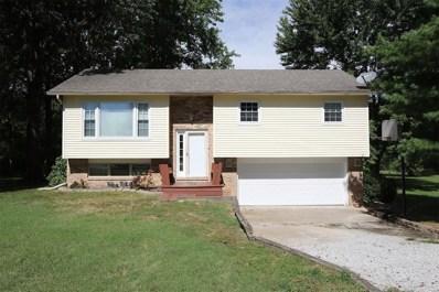 461 Tamarach Drive, Edwardsville, IL 62025 - #: 18076364