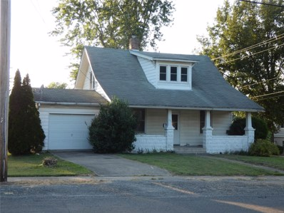 301 Troy Avenue, Troy, IL 62294 - #: 18076367