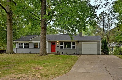 3 Drummond, St Louis, MO 63135 - MLS#: 18076371