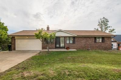 9637 E Vista, Hillsboro, MO 63050 - MLS#: 18076372