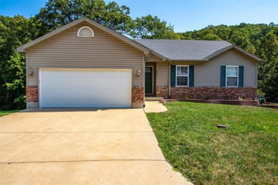 3844 Country Club Drive, Imperial, MO 63052 - MLS#: 18076396