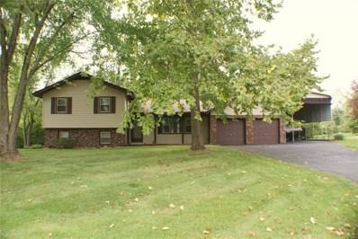 1319 Bridlespur, Troy, IL 62294 - MLS#: 18076404