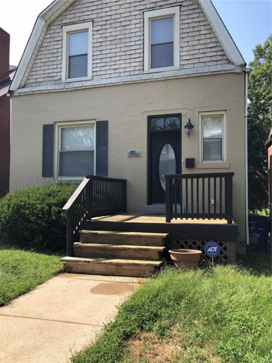 1119 Forest Avenue, St Louis, MO 63139 - MLS#: 18076436