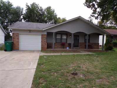 1328 Red River, St Louis, MO 63138 - MLS#: 18076445