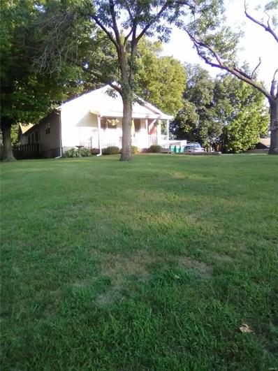 696 N Jefferson, Florissant, MO 63031 - MLS#: 18076449
