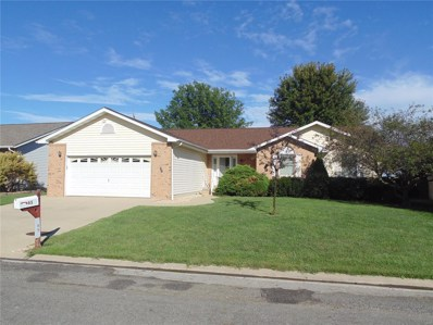 65 Sunbeam Drive, Highland, IL 62249 - #: 18076450