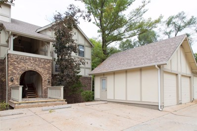 2307 Yosemite Park Court UNIT B, Maryland Heights, MO 63043 - MLS#: 18076478