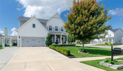 7 Country Grove Court, Lake St Louis, MO 63367 - MLS#: 18076485