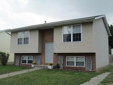 131 E 4th Street, Roxana, IL 62084 - MLS#: 18076513