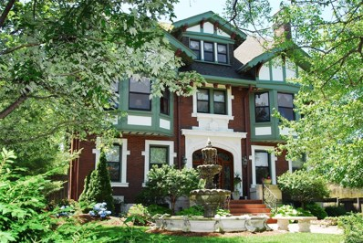 3500 Russell, St Louis, MO 63104 - MLS#: 18076517