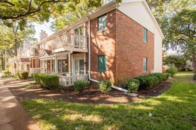 1501 High School Drive, St Louis, MO 63144 - MLS#: 18076534