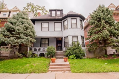 5070 Washington, St Louis, MO 63108 - MLS#: 18076537