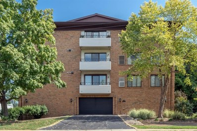 1030 N Harrison Avenue UNIT 309, Kirkwood, MO 63122 - MLS#: 18076580