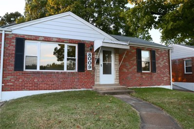 8009 Morganford Road, St Louis, MO 63123 - MLS#: 18076596