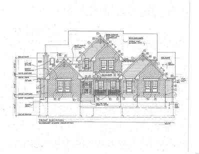 121 Copper Falls Court, Wentzville, MO 63385 - MLS#: 18076598
