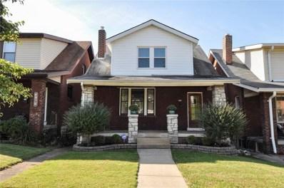 6230 Magnolia Avenue, St Louis, MO 63139 - MLS#: 18076610