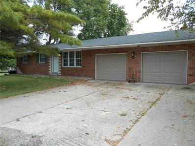 3858 B Street, Granite City, IL 62040 - MLS#: 18076616