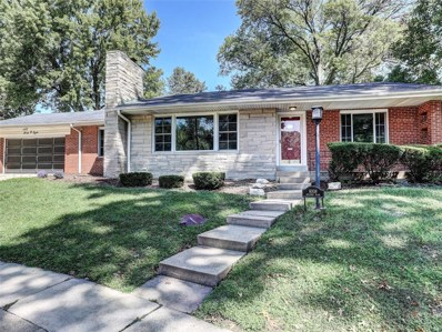 6008 Guilford, St Louis, MO 63109 - MLS#: 18076633