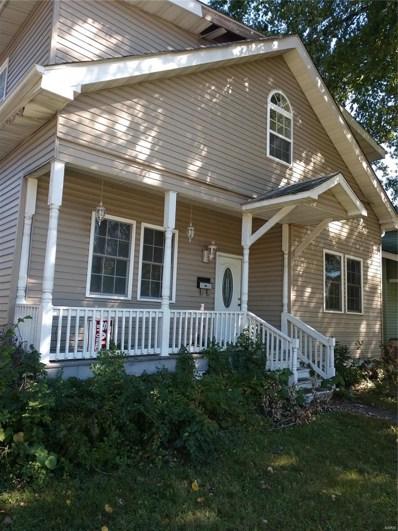 1202 Troy Road, Edwardsville, IL 62025 - MLS#: 18076634