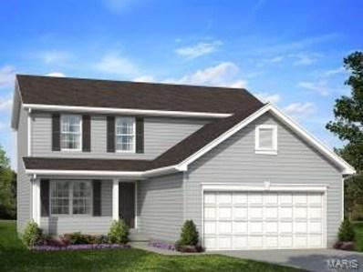 2732 Cedar Grove Drive, Belleville, IL 62221 - MLS#: 18076644