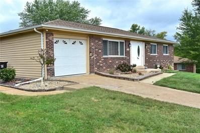 5213 Cornwall Estate Drive, Oakville, MO 63129 - MLS#: 18076654
