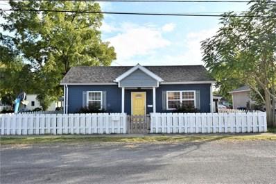 120 W Charter Street, Troy, IL 62294 - MLS#: 18076665