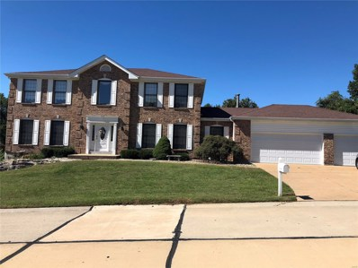 5359 Southview Hills, St Louis, MO 63129 - MLS#: 18076667