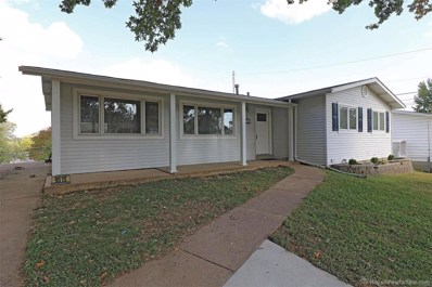 9515 Antigo, St Louis, MO 63123 - MLS#: 18076669