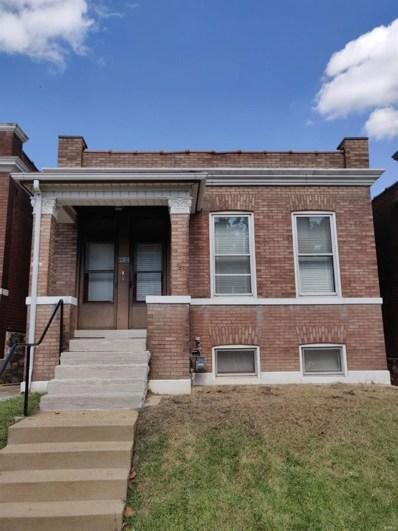 3407 Montana, St Louis, MO 63118 - MLS#: 18076672