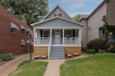 7126 Arsenal Street, St Louis, MO 63143 - MLS#: 18076700