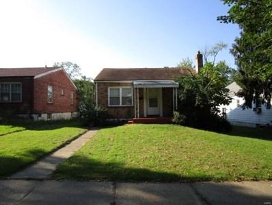 6558 Plymouth Avenue, St Louis, MO 63130 - MLS#: 18076703