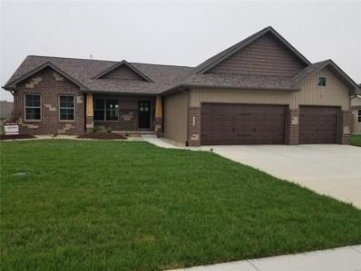 424 Briar Creek, Troy, IL 62294 - #: 18076715