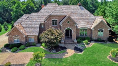 2 Greystone Lane, Edwardsville, IL 62025 - MLS#: 18076726