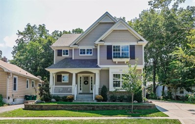 620 N Forest Avenue, Webster Groves, MO 63119 - MLS#: 18076731