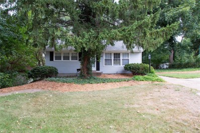60 Du Bourg Lane, Florissant, MO 63031 - MLS#: 18076749