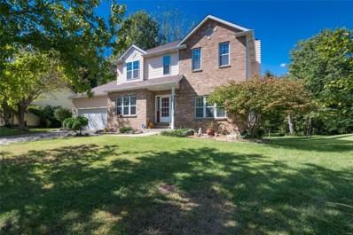 210 Forest Ridge Court, Glen Carbon, IL 62034 - MLS#: 18076774
