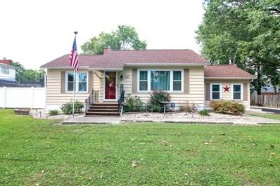 2105 Cottage Avenue, Granite City, IL 62040 - MLS#: 18076829