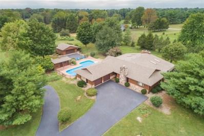 1 Towne Hall Estates Lane, Belleville, IL 62223 - #: 18076893