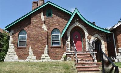 7067 W Florissant Avenue, St Louis, MO 63136 - MLS#: 18076934