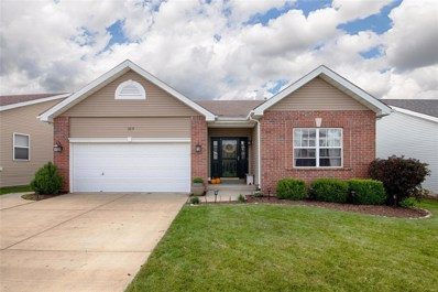 203 Bellemeade Drive, St Peters, MO 63376 - MLS#: 18076959