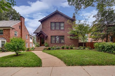 6238 Arendes Drive, St Louis, MO 63116 - MLS#: 18076979