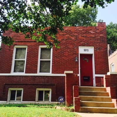 5015 Alaska Avenue, St Louis, MO 63111 - MLS#: 18076986