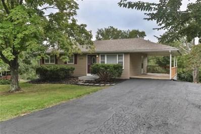3719 Terrace, House Springs, MO 63051 - MLS#: 18077003