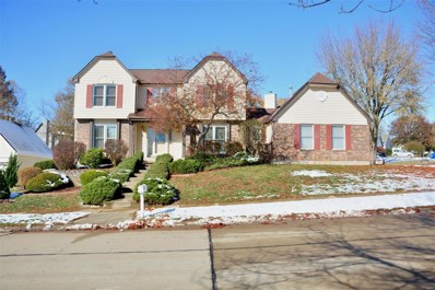2 Rolling Meadows Court, St Charles, MO 63303 - MLS#: 18077011