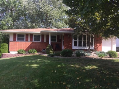 908 N Briegel, Columbia, IL 62236 - MLS#: 18077030