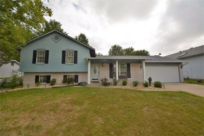 1113 Holly Springs Trail, St Peters, MO 63376 - MLS#: 18077035