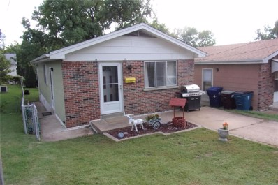 5100 Lode Avenue, St Louis, MO 63123 - MLS#: 18077060