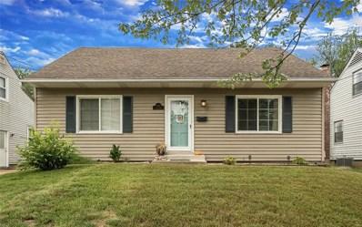 903 N Geyer, Kirkwood, MO 63122 - MLS#: 18077065