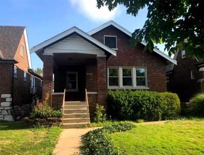 5653 Milentz Avenue, St Louis, MO 63109 - MLS#: 18077067